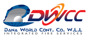 Dana World Logo
